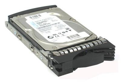 Жесткий диск IBM 3TB 3.5 SAS, 00AR321