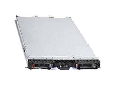 Сервер Lenovo BladeCenter HS23, 7875E7U
