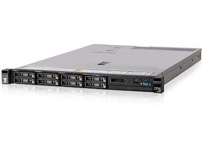Сервер Lenovo 8869KWU System X3550 x/2.6 14C 35MB 2400MHZ 135W 32