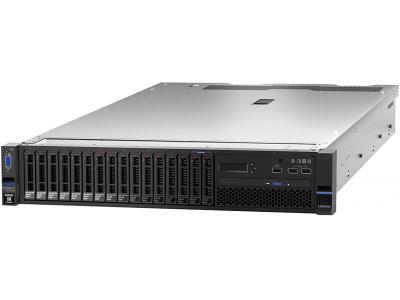 Сервер 8871EUG Lenovo x3650M5 E5-2690v4 (2.6GHz) 14C, 16GB (1x16GB) 2400MHz LP RDIMM