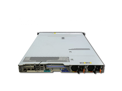 Сервер IBM X3550 M4 8SFF 1U Server 2x E5-2660 2.2GHz 8C 16GB NO HDD 1x550W PSU Rails БУ
