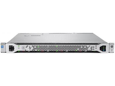 Сервер HP ProLiant DL360 Gen9, Е5‐2620‐v3, 16 Гб RDIMM 774437‐425