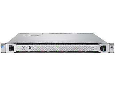 Сервер HP ProLiant DL360 Gen9, Е5‐2620‐v3, 16 Гб RDIMM 774437‐425