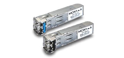 Модуль SFP Moxa SFP-1GLXLC