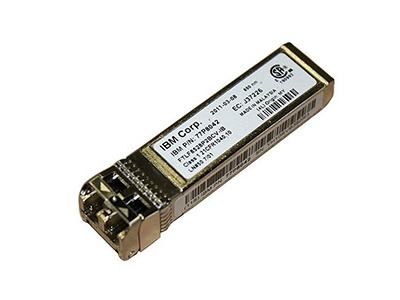 Трансивер IBM 16Gb SW SFP 00RY190