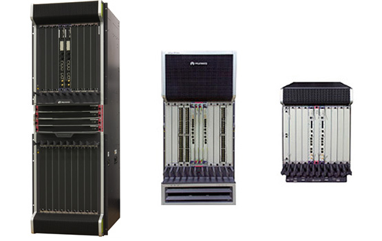 Маршрутизатор Huawei CR5B0BKP1660, 02352168