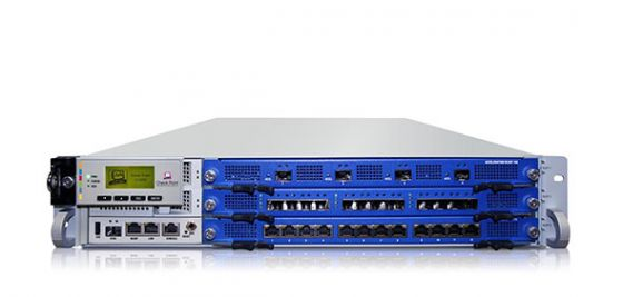 Межсетевой экран Check Point CPAP-SG21600-NGFW-VS20