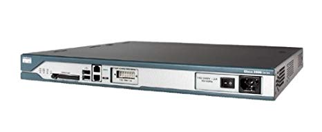 Маршрутизатор Cisco CISCO2811-HSEC/K9