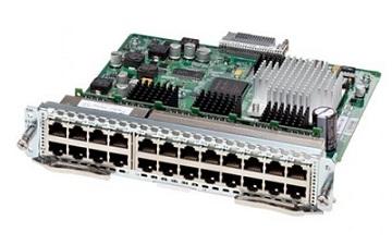 Модуль Cisco SM-ES3-24-P