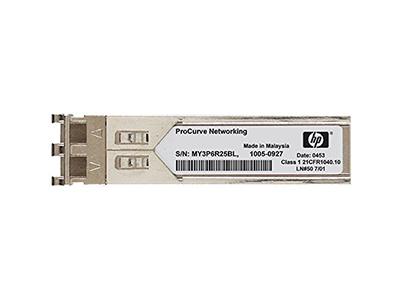 Оптический трансивер HPE X130 10G SFP+ LC LRM, JD093B