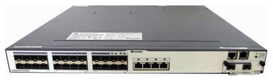 Коммутатор Huawei S5700-28C-EI-24S, 02352350