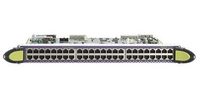 Модуль интерфейсный Extreme BlackDiamond 8900-G48T-xl, 48 портов 10/100/100BaseT