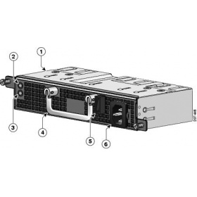 Блок питания Cisco PWR-ME3KX-DC