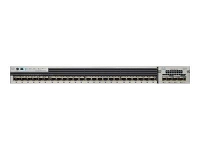 Коммутатор Cisco Catalyst WS-C3750X-24S-E