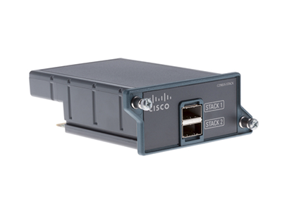 Модуль Cisco Catalyst C2960S-STACK