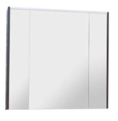 Зеркальный шкаф Roca Ronda 800 белый глянец/серый матовый ZRU9302970