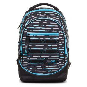 Рюкзак ранец Hatber STREET -Urban camo- 30х42х20 см полиэстер 3 отделения 3 кармана (арт. NRk_37084)