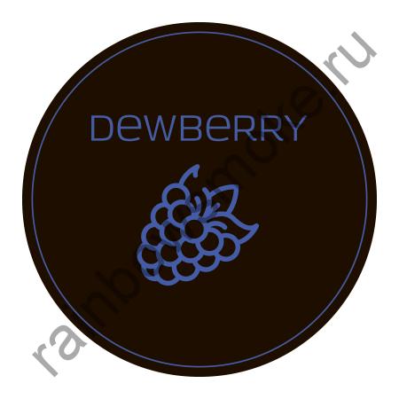 Twelve 100 гр - Dewberry (Ежевика)