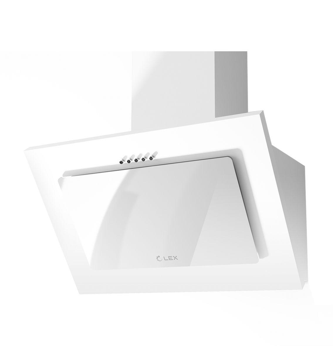 LEX MIKA 600 White