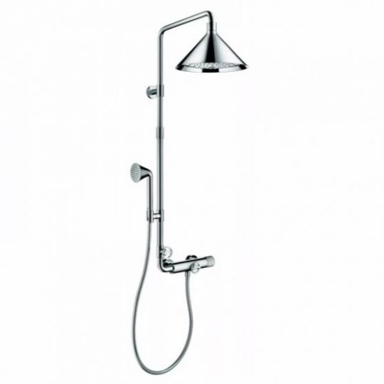 Hansgrohe AXOR Showerpipe 26020000