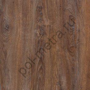 Ламинат Tarkett Estetica, Дуб Эффект коричневый, 9 мм, 33 класс