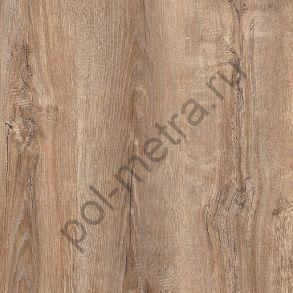 Ламинат Tarkett Estetica, Дуб Эффект светло-коричневый, 9 мм, 33 класс