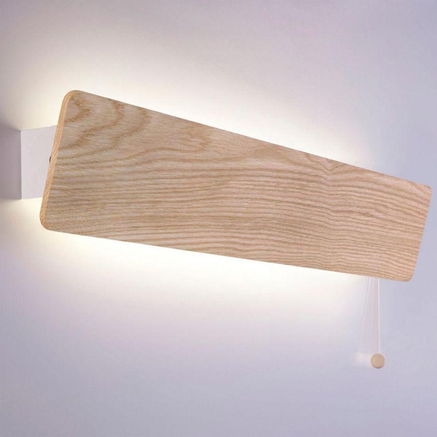 Настенный светодиодный светильник Nowodvorski Oslo 9701