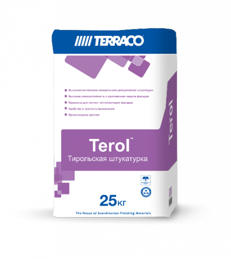 TEROL DECOR