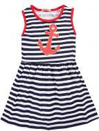 Платье на девочки 2-5 лет Bonito BK1169P4
