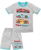 Комплект для мальчика 1-4 лет BK004FS16