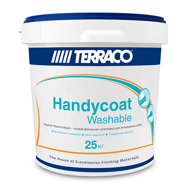 HANDYCOAT WASHABLE
