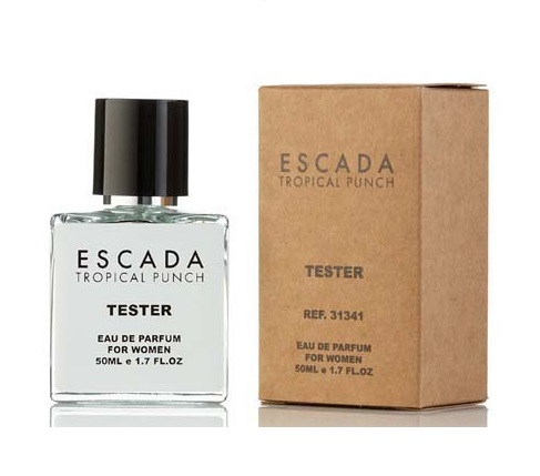 Мини Tester Escada Tropical Punch 50 мл (ОАЭ)