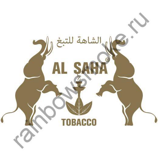 Al Saha 50 гр - Lemon Grass (Лемонграсс)