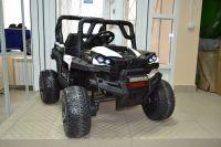 Детский электромобиль Buggy Pro Racer 4x4