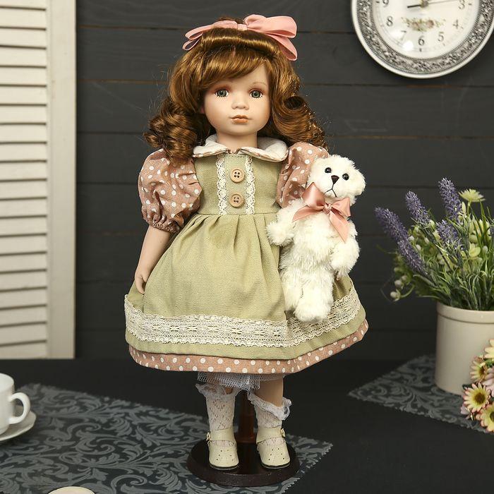 Кукла Малышка Юленька