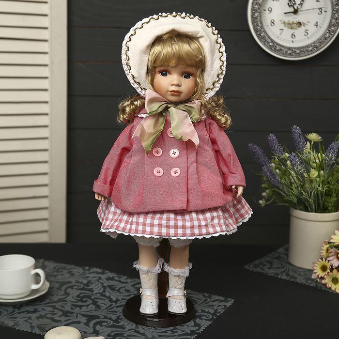 Кукла Малышка Тася