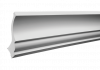 Карниз Европласт Лепнина 1.50.221 Д2000хШ140хВ150 мм