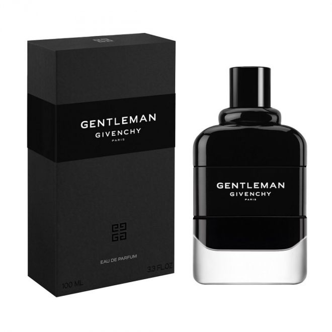 Givenchy GENTLEMAN men (2018)