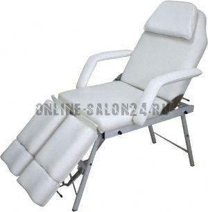 Педикюрное кресло (складное, механика) P09