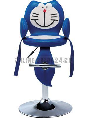 Детский стульчик КОТ D04