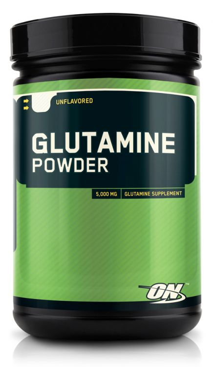 Glutamine Powder от Optimum Nutrition 300 гр