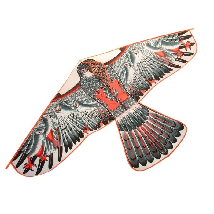Воздушный змей СОКОЛ 160Х95 СМ