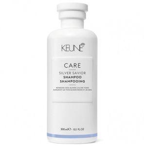 Keune Шампунь Сильвер/ CARE Silver Savor Shampoo, 300 мл.