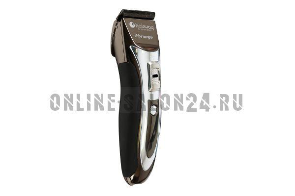 Машинка Hairway Forsage д/стрижки волос акк.сет.