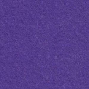 Фетр, 1 мм, 20*30 см, Фиолетовый