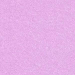 Фетр, 1 мм, 20*30 см, Светло-сиреневый