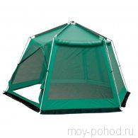 Палатка шатер Sol Mosquito green