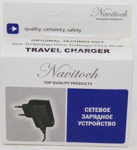 Сетевое зарядное устройство Navitoch Samsung C5212 Duos/D880/E2232/...
