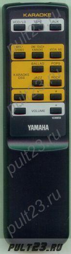 YAMAHA VZ89850, KPA-502