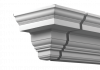 Торцевой Элемент Европласт Фасадный 4.32.332 Ш206хВ195хГ206 мм